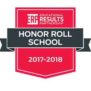 2018 Honor Roll