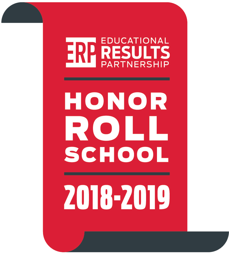 2019 Honor Roll