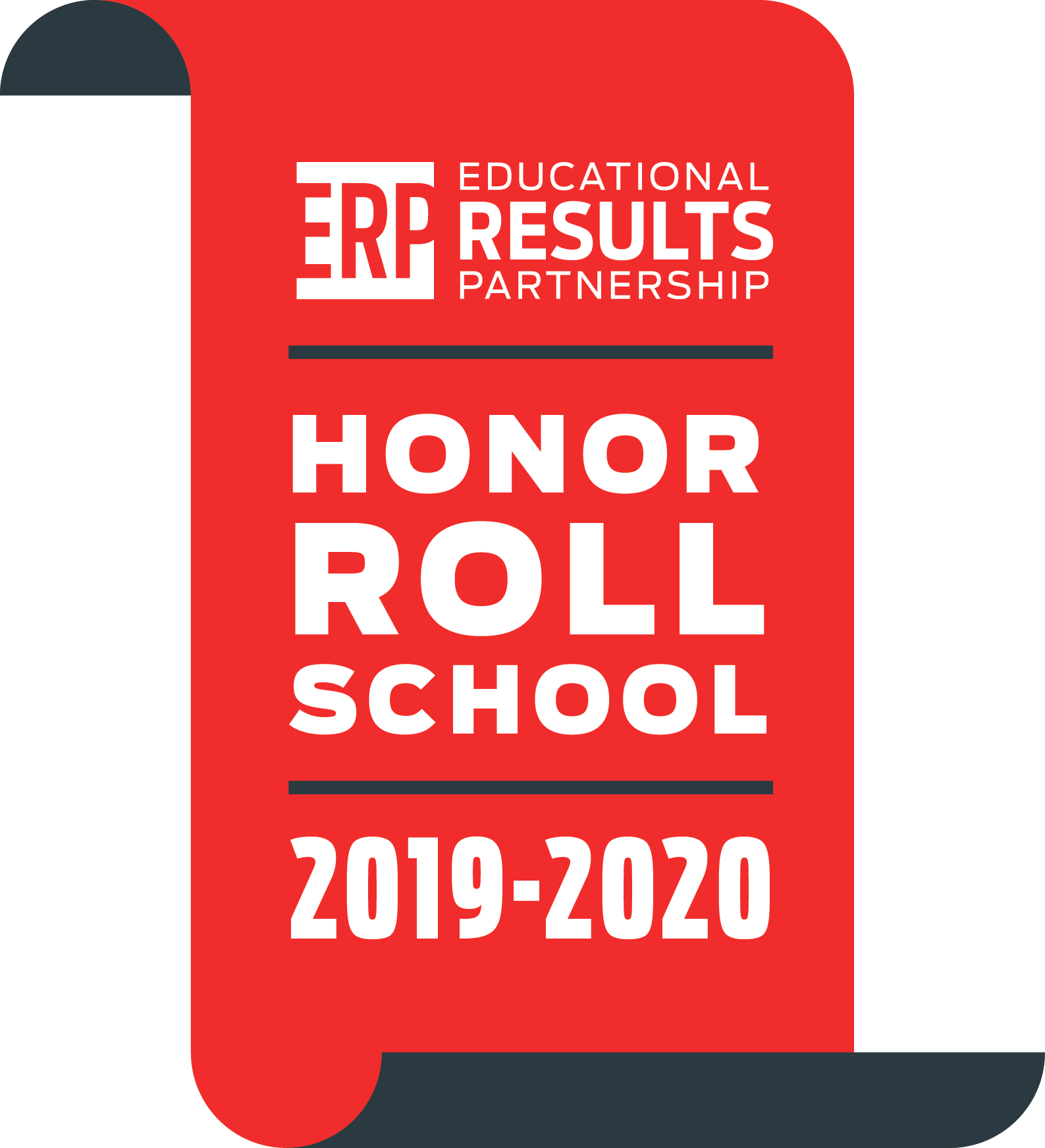 2020 Honor Roll